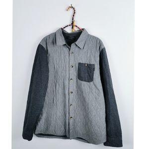 OakleyMen's Dual Woven Pullover